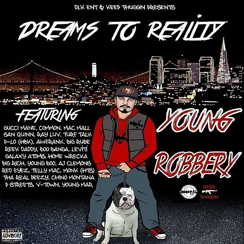 Dreams to Reality de Young Robbery
