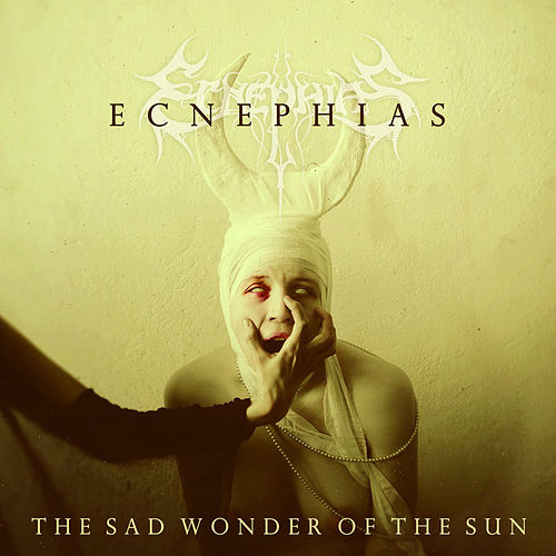 The Sad Wonder of the Sun by Ecnephias