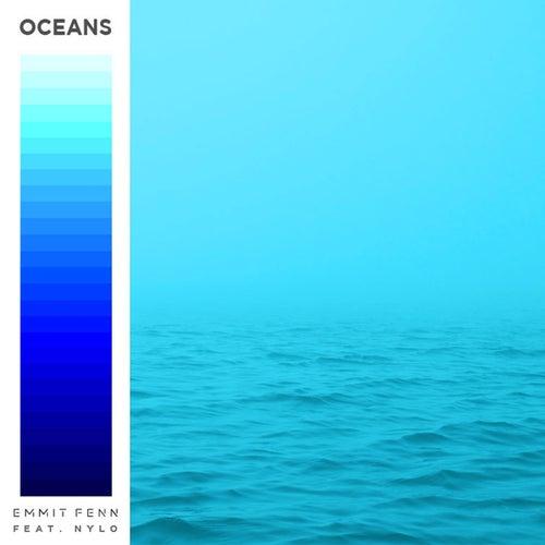 Oceans van Emmit Fenn