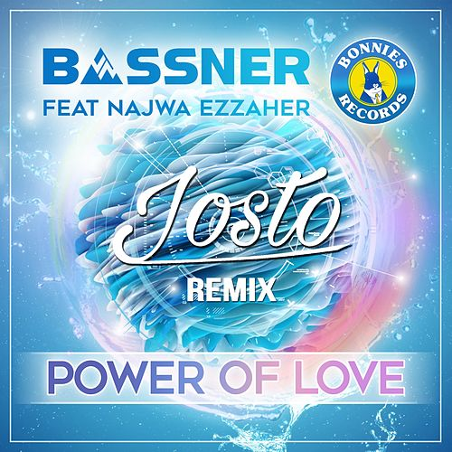 Power of Love (Extended Edit) [feat. Najwa Ezzaher & Josto] de Bassner