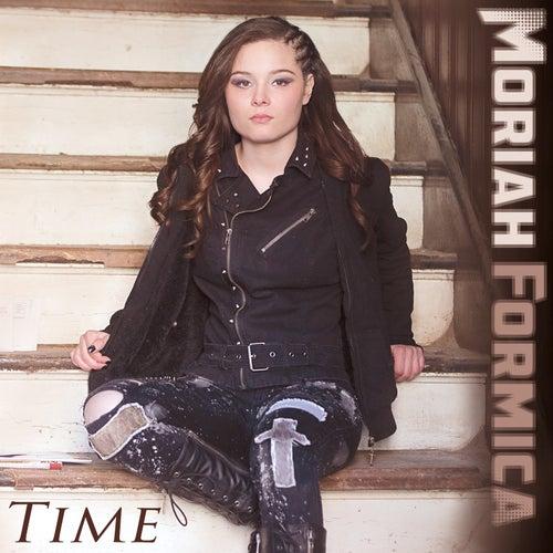Time de Moriah Formica