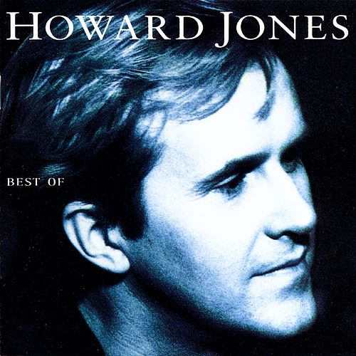 Best Of de Howard Jones