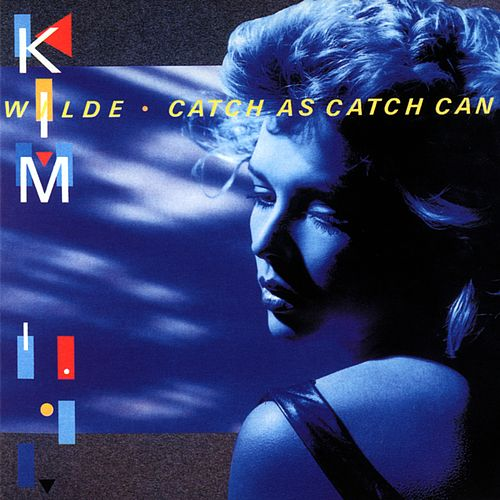 Catch As Catch Can de Kim Wilde
