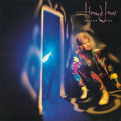 Action Replay de Howard Jones