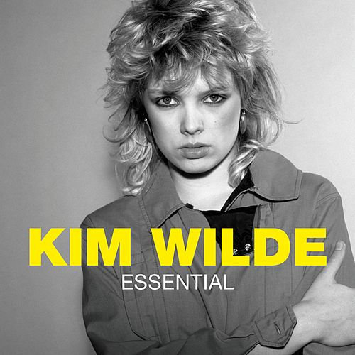 Essential by Kim Wilde