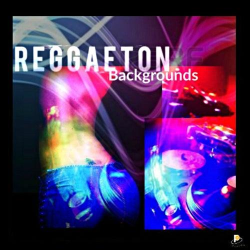 Reggaeton Backgrounds von Makko