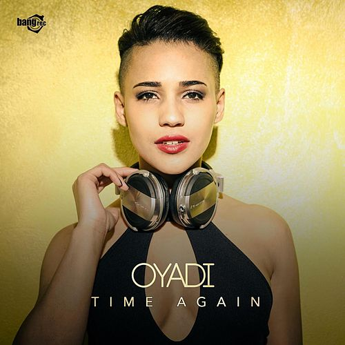 Time Again de Oyadi