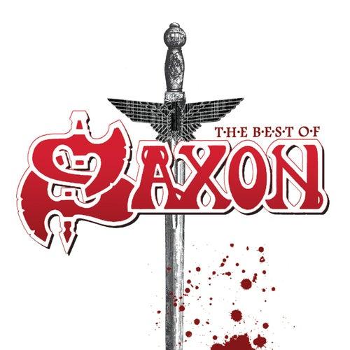 The Best Of Saxon von Saxon