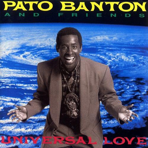 Universal Love von Pato Banton