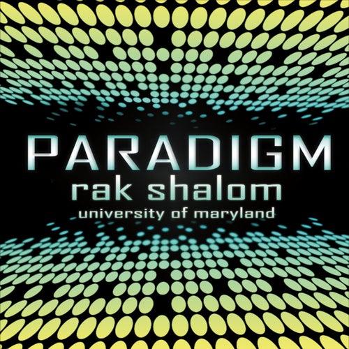 Paradigm de Rak Shalom