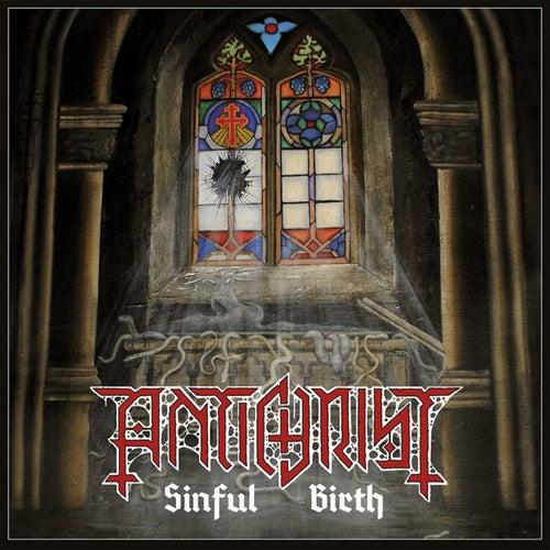 Sinful Birth by Antichrist