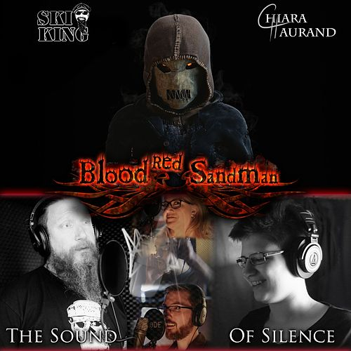 Blood Red Sandman: The Sound of Silence de Ski King