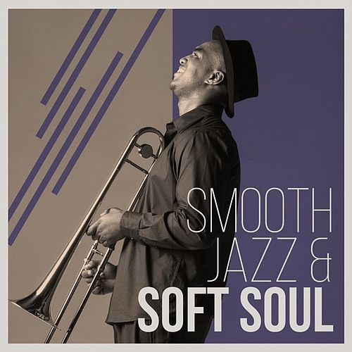 Smooth Jazz & Soft Soul von Various Artists