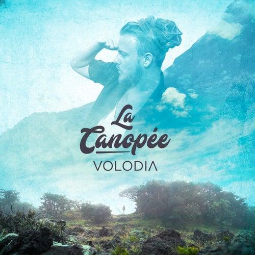 La canopée by Volodia
