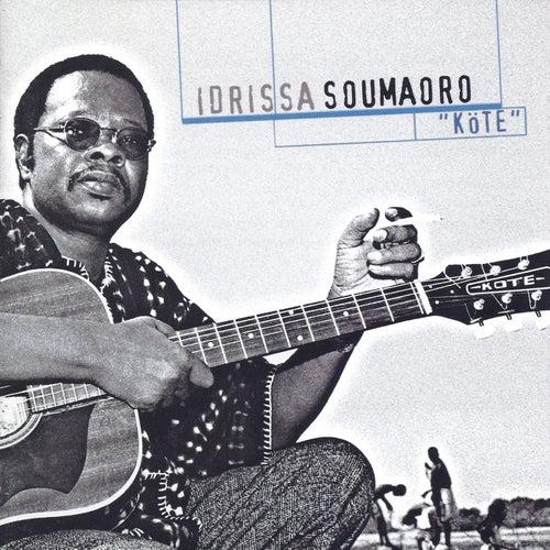 Köte by Idrissa Soumaoro