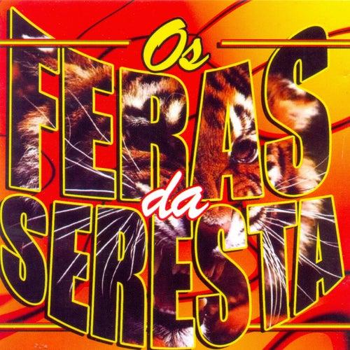 Os Feras da Seresta by Various Artists