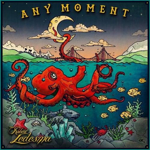 Any Moment by Robert Ledesma