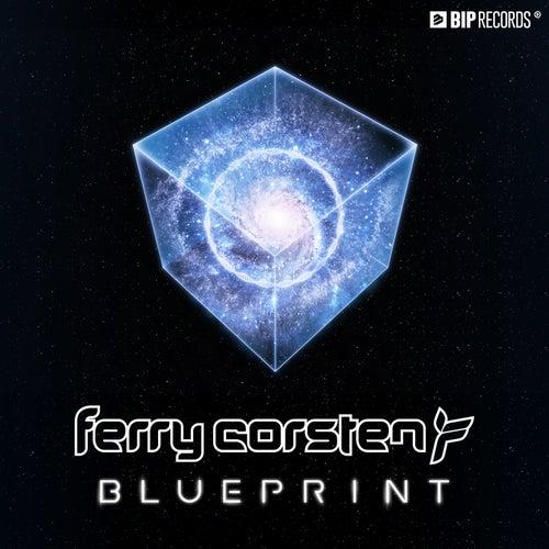 Blueprint de Ferry Corsten
