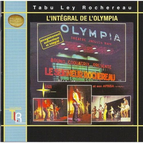 L'intégral de l'Olympia (Live) de L''afrisa International
