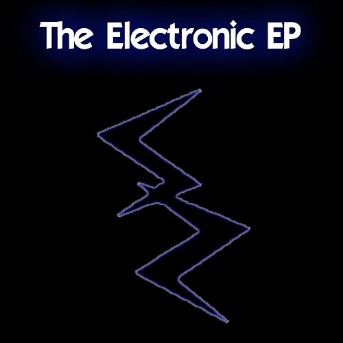 The Electronic EP by Sam Smith