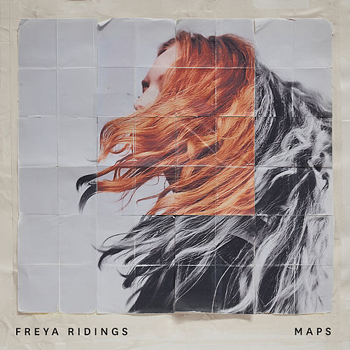 Maps de Freya Ridings