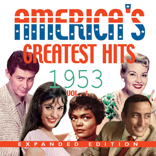America's Greatest Hits 1953 (Expanded Edition), Vol. 1 de Various Artists