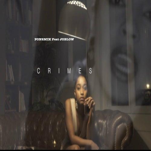 Crimes de Pon2mik