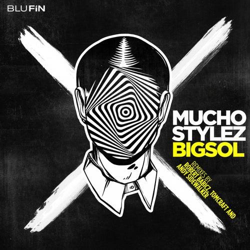Bigsol de Mucho Stylez