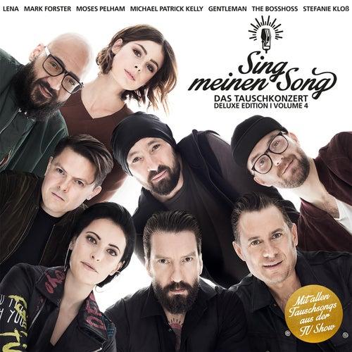Sing meinen Song - Das Tauschkonzert, Vol. 4 (Deluxe-Edition) von Various Artists