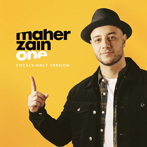 One (Vocals Only Arabic Version) by Maher Zain