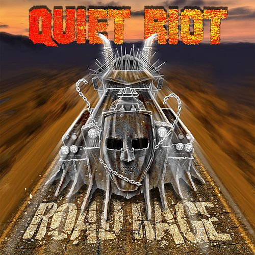 Road Rage by Quiet Riot