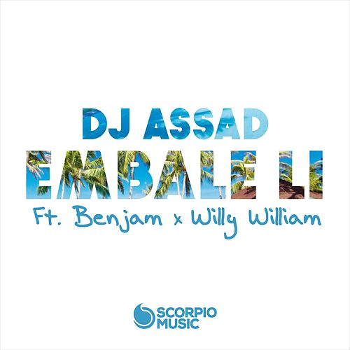 Embale li by DJ Assad