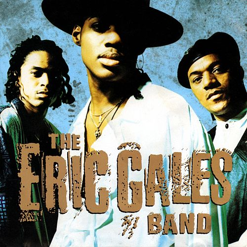 The Eric Gales Band by Eric Gale