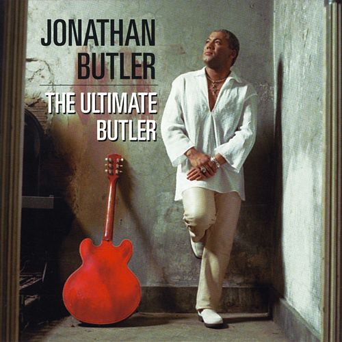 The Ultimate Butler de Jonathan Butler