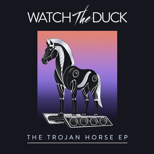 The Trojan Horse de Watch the Duck