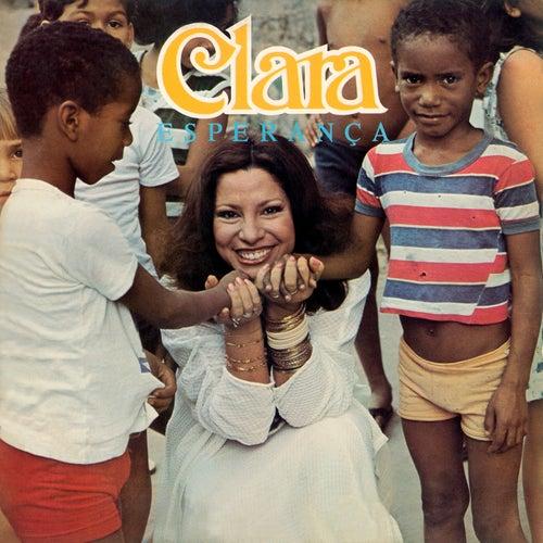 Esperança de Clara Nunes
