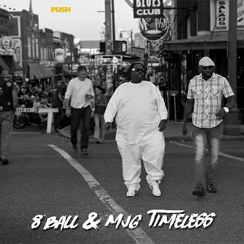Timeless by 8Ball and MJG