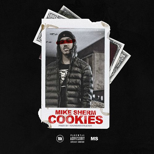 Cookies de Mike Sherm