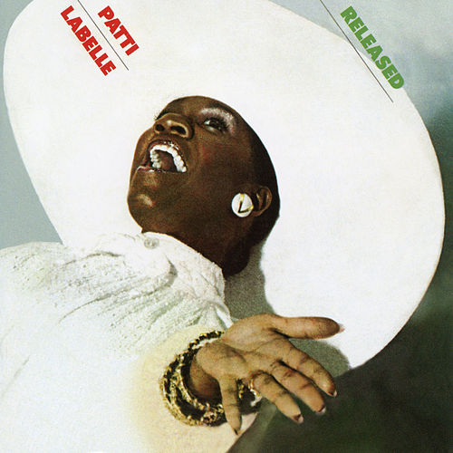 Released (Bonus Track) de Patti LaBelle