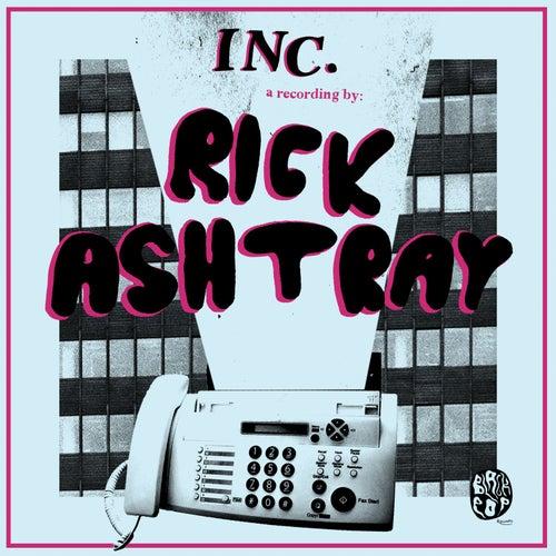 Inc. de Rick Ashtray