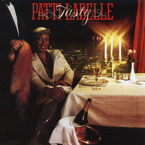Tasty (Expanded) de Patti LaBelle