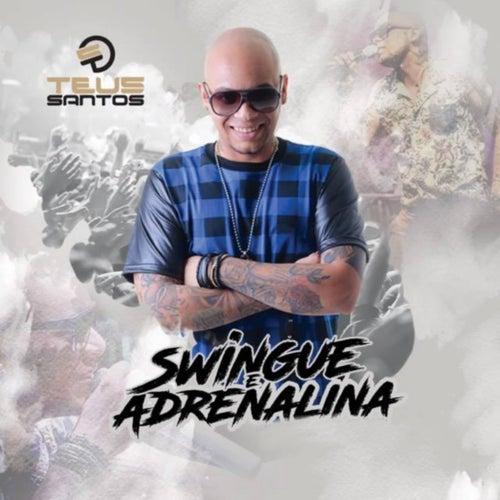 Swingue e Adrenalina by Teus Santos