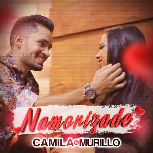 Namorizade von Camila