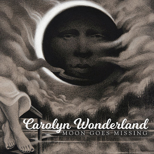 Moon Goes Missing by Carolyn Wonderland