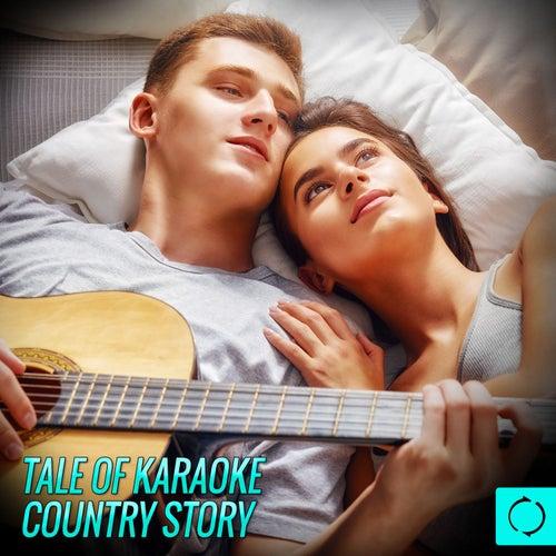 Tale of Karaoke: Country Story by Vee Sing Zone