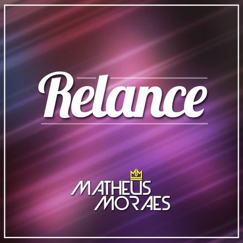 Relance de Matheus Moraes