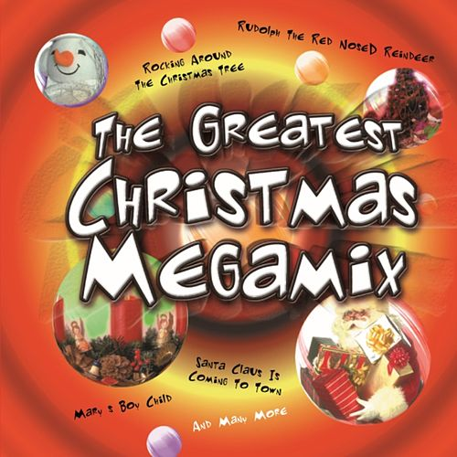 Greatest Christmas Megamix de Frosty