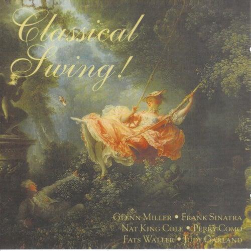 Classical Swing! de Various Artists