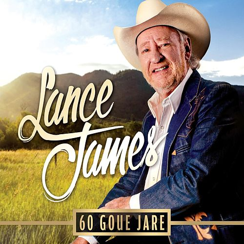 60 Goue Jare by Lance James