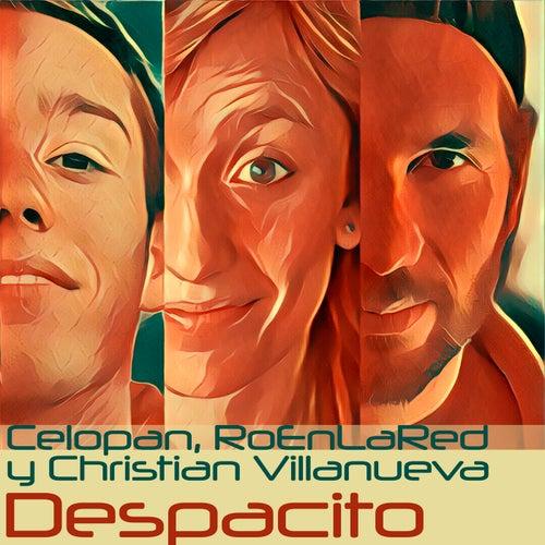 Despacito von Christian Villanueva